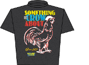 """Rooster / Since 1954"" T-Shirt"